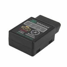 Android ELM327 V2.1 OBD 2 OBD-II Car Auto Bluetooth Diagnostic Interface Scanner
