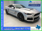 2017 Ford Mustang GT Premium 2017 GT Premium Used 5L V8 32V Manual RWD Coupe