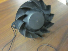 KOOLATRON THERMOELECTRIC COOLER F70105 BRUSHLESS DUAL FAN MOTOR ~ BLACK ~