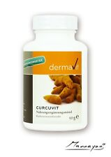 Curcuvit - Curcuma Extrakt - Gelbwurz