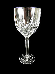 Waterford Marquis Crystal Wine Glass