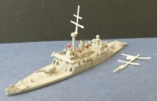 Hermann Metal Model 1:1250 : Monitor Pocket Battleship Humber - Royal Navy