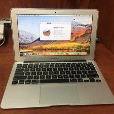  Apple Macbook Air 11 Mid 2011 1.8ghz i7 4gb Ram 256gb SSD a1370 - NEW - pc0