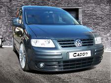 """VW Touran / Caddy (1T+2K) 5-Türer """"Böser-Blick"""" Scheinwerferblenden Set"""