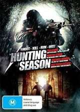 Hunting Season (DVD, 2014)