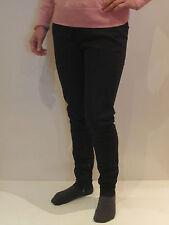 ROCKSTAR DONNE RSW 112 PFD [ TGL XS ] Donna Pantaloni Black NUOVO ORIGINALE