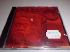 CD  TASTE THIS - Vol.1