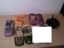 Nokia 3510 + Batteria + Caricabatteria Ufficiale + 4 Cover Nokia 3510 E 3510i