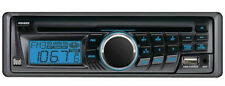 Dual CD Receiver AM/FM/USB Player Radio