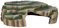 Trixie Reptile Terrarium Animal Pet Cave 30x10x25 Cm Polyester Resin 76212