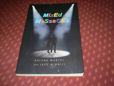 MIXED MESSAGES by Arlene Martel, Star Trek Twilight Zone actress