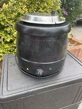 More details for buffalo soup kettle