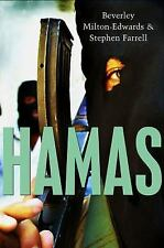 Hamas : The Islamic Resistance Movement by Beverley Milton-Edwards and...