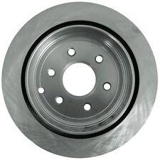 Disc Brake Rotor-Disc Rear AUTOZONE/ DURALAST-QUALIS 44585