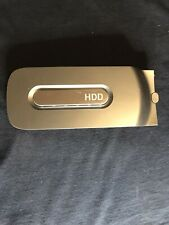 Official Microsoft Xbox 360 20 GB Hard Drive Tested Works Great With Games