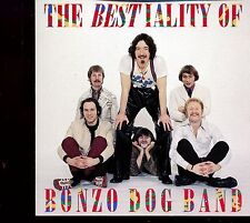 Bonzo Dog Band / The Bestiality Of