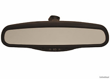 01-06 CHRYSLER SEBRING AUTO DIM MIRROR MAP LIGHT OEM REAR VIEW LED CONVERTIBLE