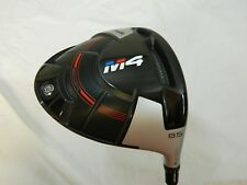 2018 Taylormade M4 8.5* Driver Project X Hzrdus 62g 6.0 - Stiff Graphite M-4