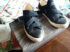 Po Zu Ethical Casual Shoes Black Size 37