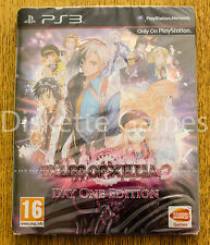 TALES OF XILLIA 2 DAY ONE EDITION - PLAYSTATION 3 PS3 - PAL ESPAÑA - NUEVO