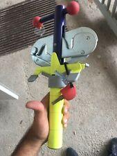 Bullock Mod. L Blocca pedali Antifurto antiscasso per vari modelli di Auto