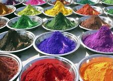 #CA *** LOT *** Color Ceramic Pigments Stains Pottery Porcelain China Underglaze