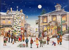 La House of Puzzles - 250 GRANDE Pezzo Puzzle-Notte stellata grandi pezzi