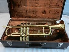 Conn 1000B USA Trumpet - Rose Brass Bell - Smooth Valves - Nice Horn -Make Offer