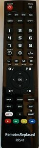 New Philips LC320W01-SL06 Replacement Remote Control