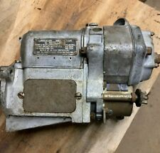 Armstrong Siddeley Cheetah Aircraft Engine Magneto Type SC7-2