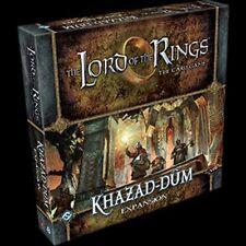 El Señor de los Anillos LCG-Expansión: Khazad-dum