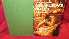 Joe Wilson's Mates ~ Henry Lawson. 1st HbDj 1970 56 Stories Prose Works  in MELB