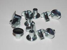 reproduction bicycle bike fender rivets for schwinn and others