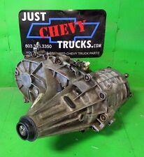 99 to 06 Chevy Silverado GMC Sierra 1500 Transfer Case NP2 NV261 Floor Shift 4WD