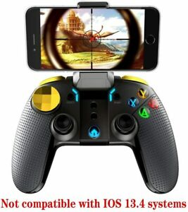 iPEGA PG-9118 Wireless Gamepad Controller Compatible with Android iPhone8/XR/XS