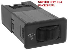 Nissan OEM Altima Sentra 200SX Rheostat Dash Light Dimmer Switch 259804B000
