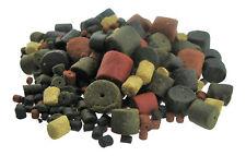 2,75 Eur / kg Flétan Pellet Mélange 6-20mm 20kg de granulés contient sanglante