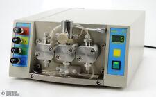 Bruker HPLC Pumpe LC22 mit Gradientenformer LC225 #S11949