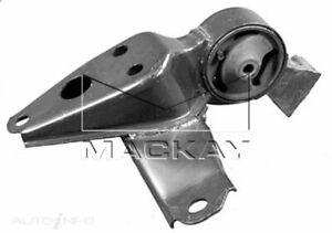 MACKAY RUBBER REAR ENGINE MOUNT FOR TOYOTA PASEO 5E-FE, STARLET 4E-FE