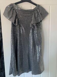 Girls Zara BNWT Party Dress