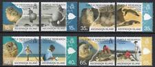 ASCENSION 2009 MNH SG1048-55 Turtle Research and Conservation