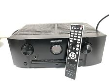Marantz SR5008 Home Theater Receiver With Remote Bundle
