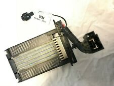 2015 FORD FOCUS HEATER MATRIX RADIATOR CORE AUXILIARY BV6N-18D612-CA