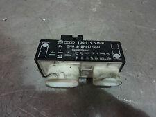 Audi TT 8N 98-06 Mk1 225 Quattro 1.8T /golf mk4 Fan relay switch unit 1J0919506K
