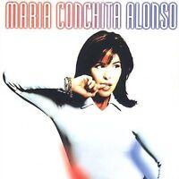 Hoy Y Siempre by Maria Conchita Alonso (CD, Aug-1997, Polygram)