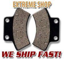 Polaris Rear Brake Pads Trail Boss 250 350 88-99 Xplorer 300 96-00 400 500 95-98