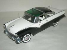 1955 FORD FAIRLANE CROWN VICTORIA DANBURY MINT   MIB.1:24 SCALE