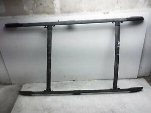 04 05 06 07 Toyota Sequoia Roof Rack Rails 63407-0C011 63408-0C01 *Sunroof Model