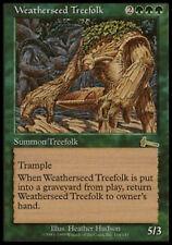 MRM ENGLISH Sylvin de Brisengraine - Weatherseed Treefolk MTG magic ULG