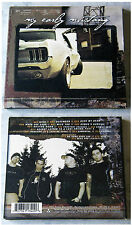 My Early Mustang .. 2004 Nuclear Blast CD TOP